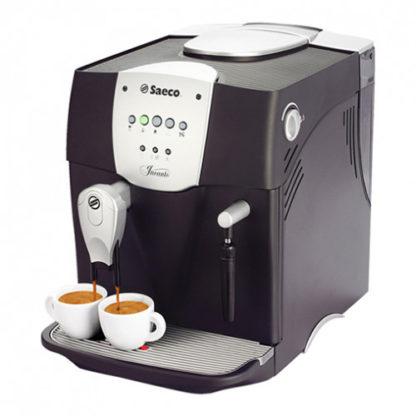 кофемашина saeco incanto clasic