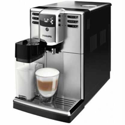 Saeco Incanto One Touch Cappuccino б/у